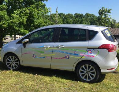 Ford B MaxA partir de 7 200 €